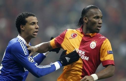 "Didysis futbolas: ar D. Drogba su ""Galatasaray"" žengs tolyn?"