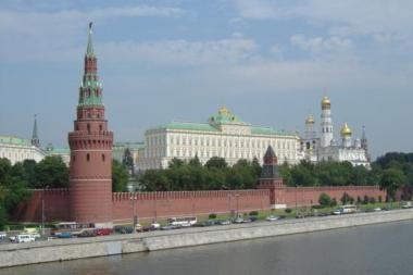 Vašingtono planus dėl PRG žlugdo Rusijos šnipai