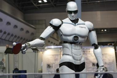 Namų robotai: galimas poveikis ir nelaukti padariniai