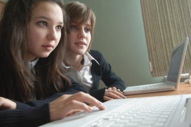 Šeštadieninė informatikų mokykla pradeda mokslo metus