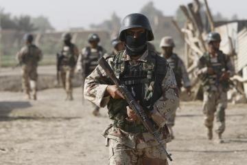 Seime užvirė diskusijos dėl Lietuvos karių saugumo