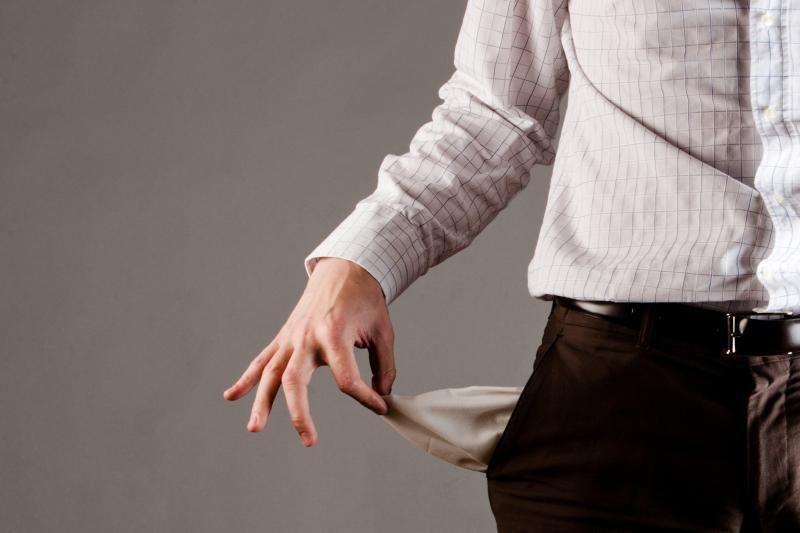 Seimas nepritarė siūlymui už nelegalų darbą bausti ir darbuotojus