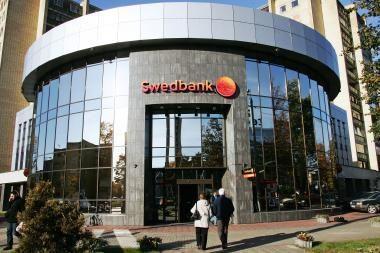 """""""Swedbank"""" suteikė """"Achemai"""" beveik 12 mln. eurų paskolą"""