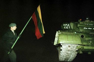 Seimas ėmėsi pataisų, kurios leistų baigti Sausio 13-osios bylą