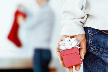 Ką dovanosite per Kalėdas?