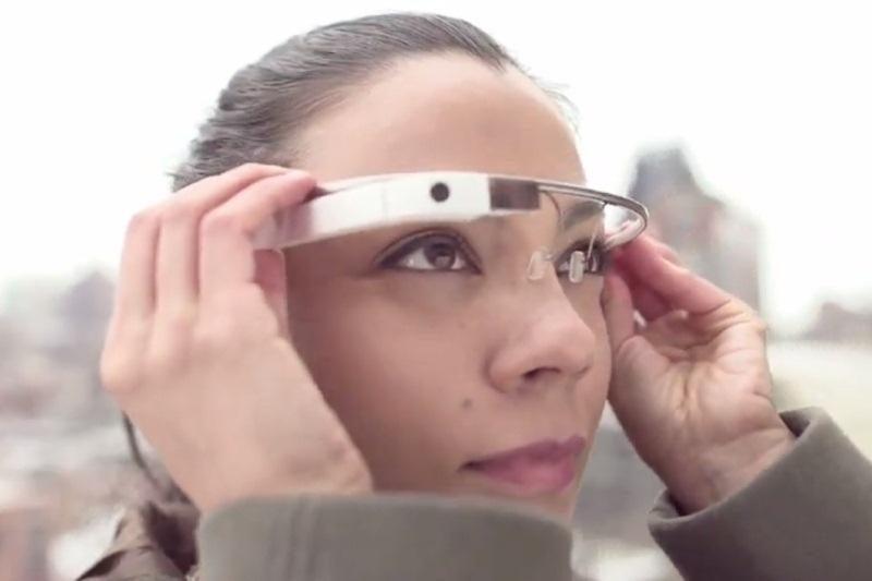 """Atskleista daugiau """"Google Glass"""" išmaniųjų akinių specifikacijų"""