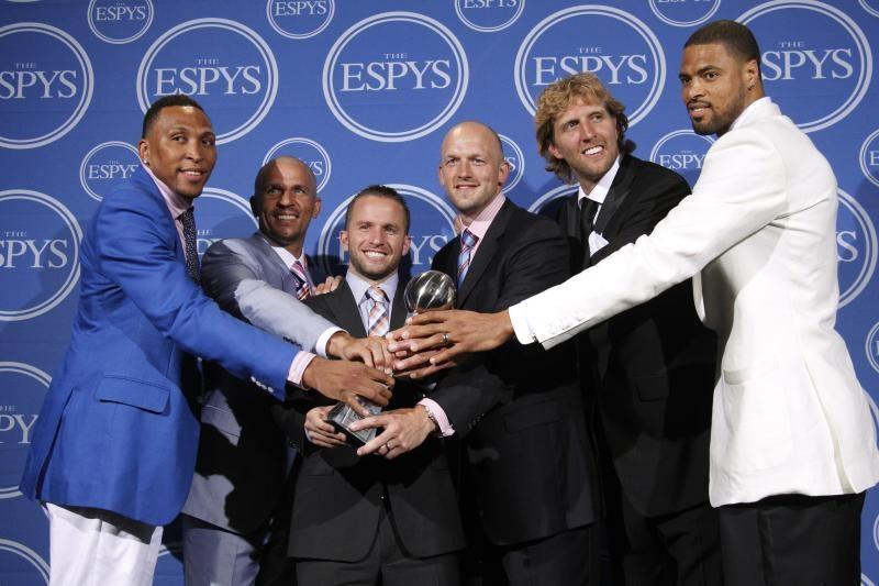 """Geriausia metų komanda gali tapti """"Mavericks"""""""