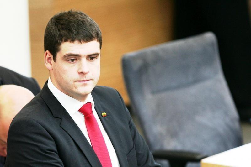 R. Žemaitaitis: AE nestatančiai Lietuvai vertėtų tartis su kaimynėmis
