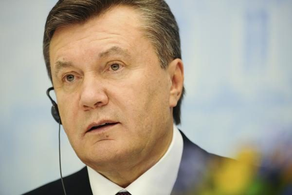 A.Kubilius su V.Janukovyčium aptarė Ukrainos eurointegraciją