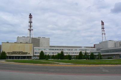Bus rengiamas referendumas dėl Ignalinos jėgainės