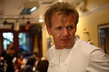 Virtuvės virtuozo G.Ramsay virtuvės košmarai - per TV6
