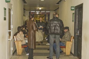 Lietuvoje yra 300 tūkst. bedarbių
