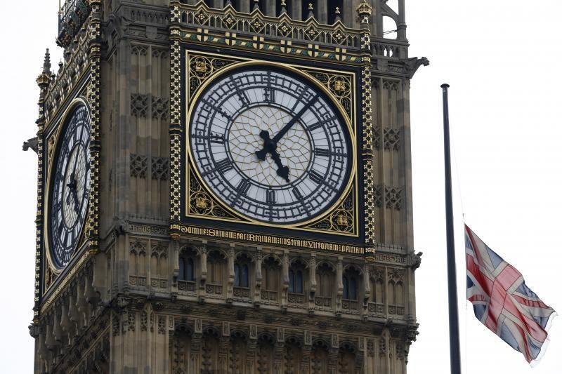 M. Thatcher laidotuvės įvyks balandžio 17 dieną