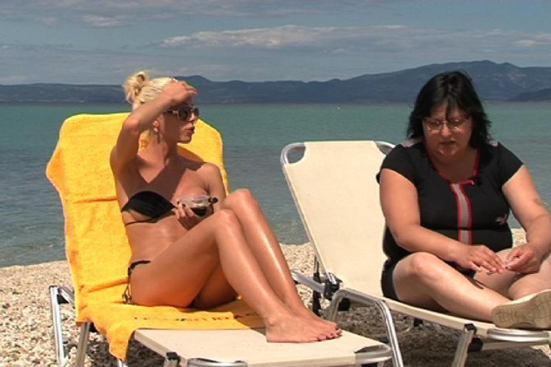 Marina bandys reabilituotis po asmeninio gyvenimo krizės