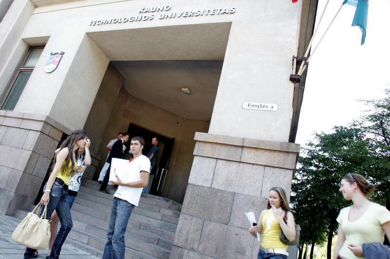 KTU bendradarbiaus su Socialinės apsaugos ir darbo ministerija