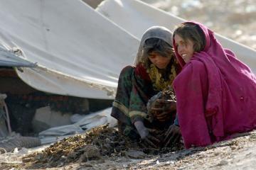 Tarptautinė pagalba Afganistanui – 20 mlrd. dolerių