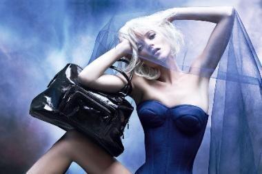 Kate Moss neketina atsisakyti modelio karjeros