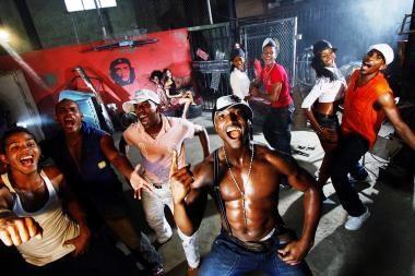 """""""Mosquito"""" ketverių metų proga - """"Kings of Salsa"""" iš Kubos!"""