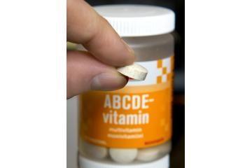 Vitamino D trūkumas padidina širdies priepuolio riziką