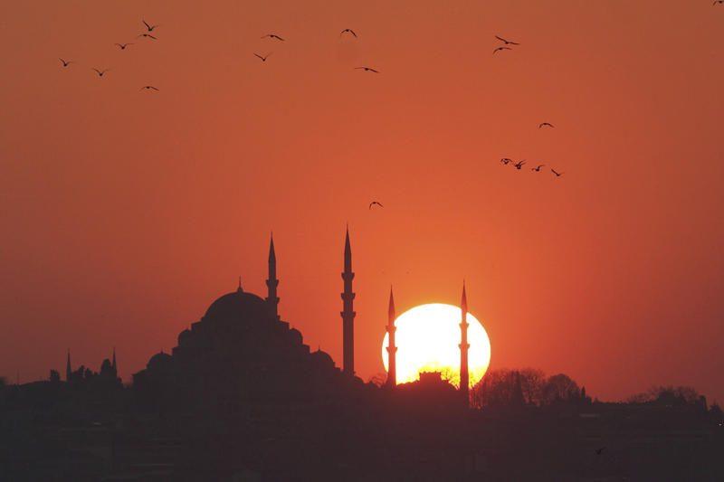 Pietryčių Turkiją supurtė 5,5 balo žemės drebėjimas