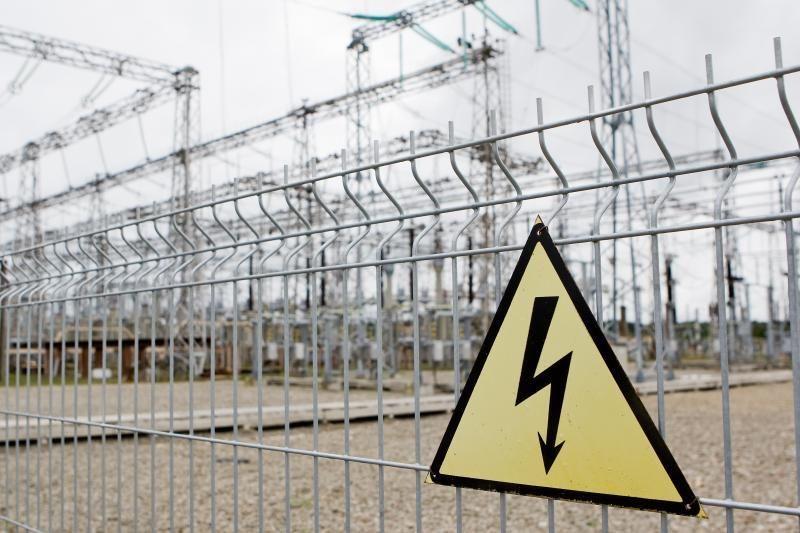 Elektros suvartojimas: pramonė atsigauna po krizės, tačiau gyventojai - dar ne