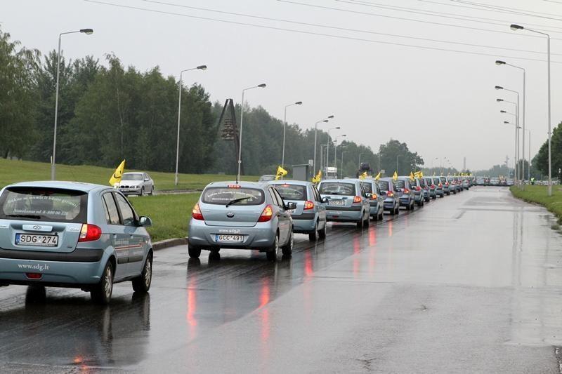 Lietuvoje pasiektas rekordas įrašytas į Gineso rekordų knygą