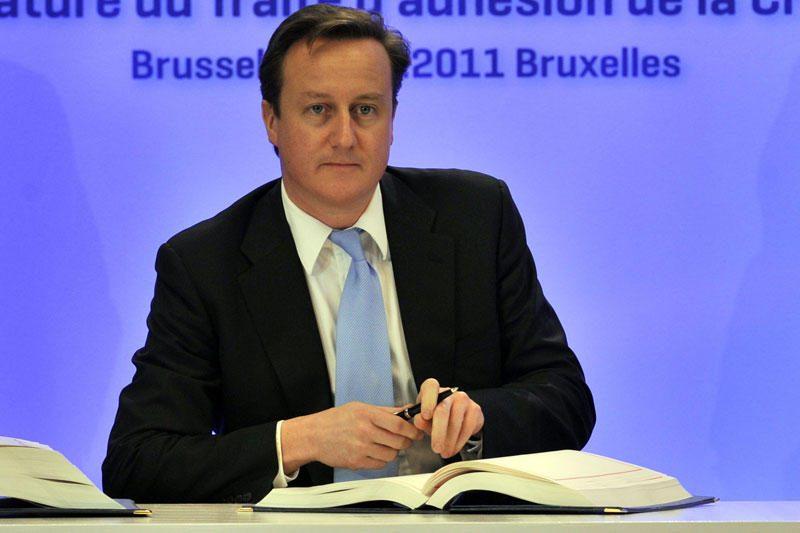 Prancūzijos ir Britanijos vadovai pradėjo sudėtingas derybas