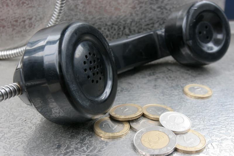 Varėnos gyventojai telefoniniams sukčiams atidavė 50 tūkst. litų