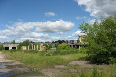 Žaliakalnyje privatizuojami garažai ir žemė
