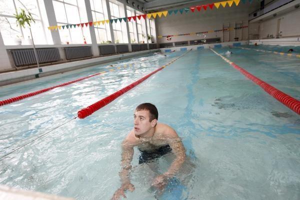 Klaipėdos valdžia išleis tūkstančius, kad išsiaiškintų kiek reikia baseinų