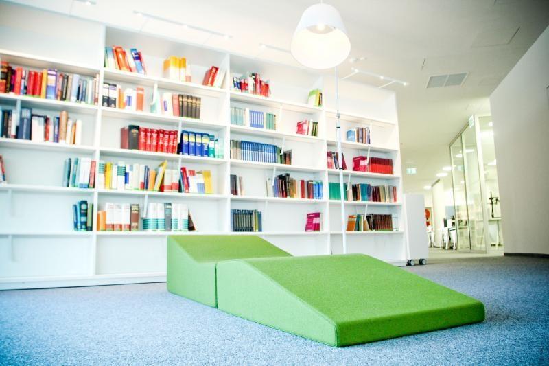 Pilaitėje atidaroma nauja viešoji biblioteka