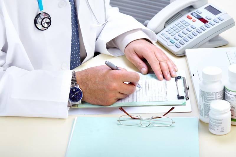 Poliklinikų vadovai: sunku konkuruoti su privačiomis gydymo įstaigomis
