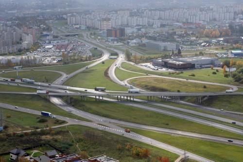 Dėl nerangios valdžios Kaunas vėl prarado ES lėšas