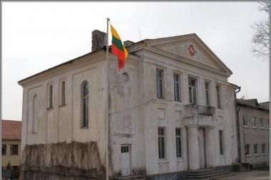 Klaipėdos r. vyksta kultūros namų reorganizacija