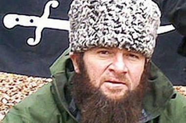 Čečėnų sukilėliai prisiėmė atsakomybę dėl sprogdinimo Rusijoje