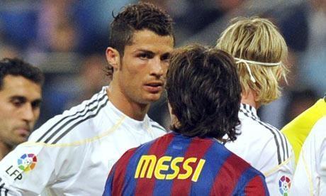 """Machačkalos """"Anži"""" komanda užsigeidė L.Messi ir C.Ronaldo"""