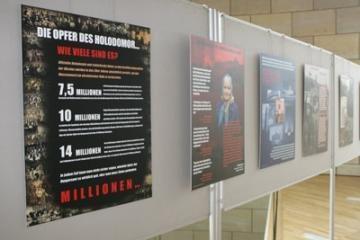 Lietuvai – Ukrainos padėka