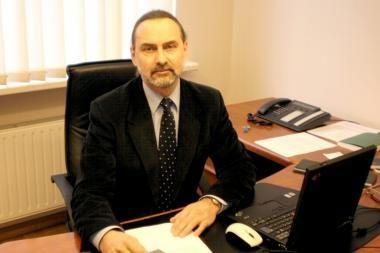 Aplinkos ministerijoje - naujas viceministras