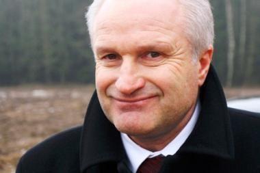 """""""Vilniaus vandenų"""" vadovą B.Miežutavičių pakeis D.Norkus"""