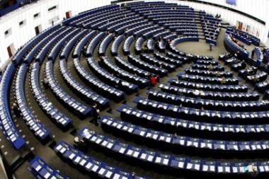 Trimatės instaliacijos kvies dalyvauti EP rinkimuose
