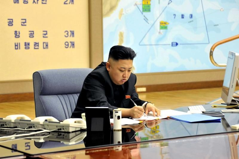 Šiaurės Korėja nebegalės apsaugoti užsienio ambasadų nuo balandžio 10