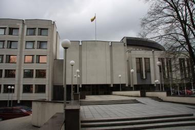 Nuo karo nukentėjusiai Gruzijai - pagalba iš Vyriausybės rezervo