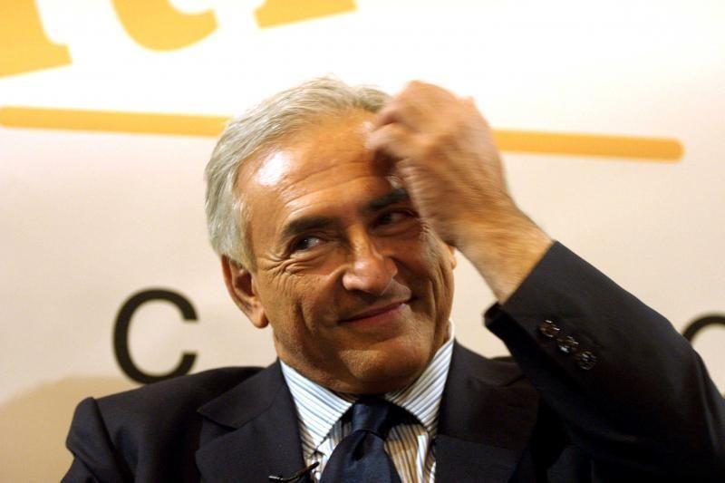 D. Strausso-Kahno sekso skandale bus pasiektas susitarimas?