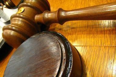 Teismas panaikino 15 Vilniaus mokyklų pertvarką