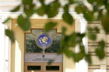 Piktnaudžiavimu tarnyba įtariamo A.Sasnausko nušalinti kol kas neketinama (papildyta)