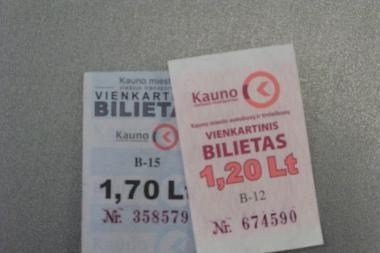 Įsigijus užsilikusių bilietų - kelionė pigesnė