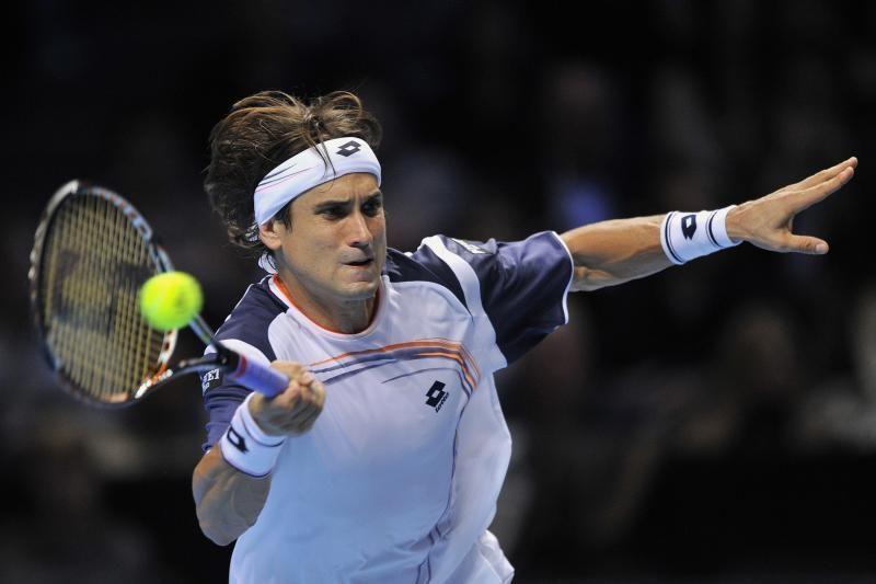 D.Ferreras vėl laimėjo turnyrą Švedijoje