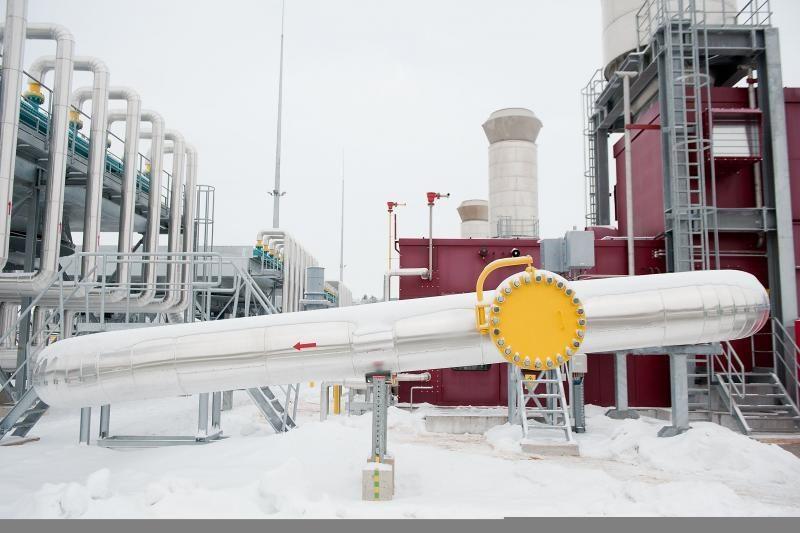 """Atstovas: """"Chevron"""" investuos Lietuvoje, jei bus palanki aplinka"""