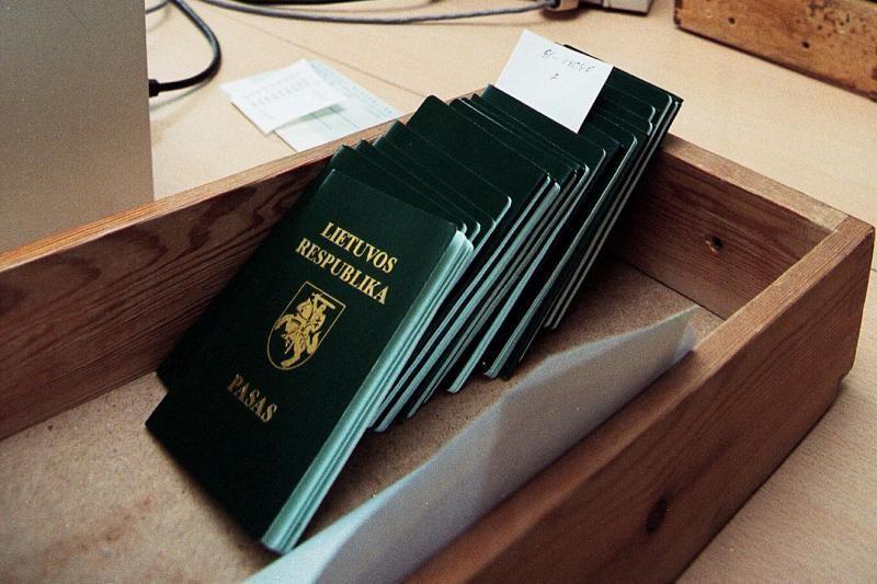 Buvęs Rusijos prokuroras Lenkijoje sulaikytas su Lietuvos pasu
