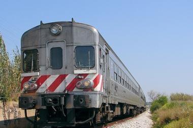 Portugalijoje avariją patyrė keleivinis traukinys